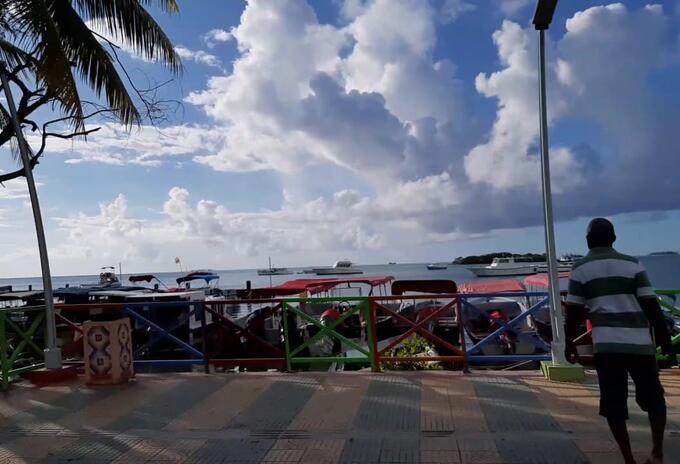 San Andres, Islas