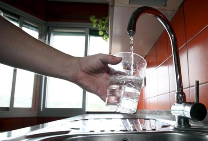 Cortes de agua en Bogotá referencia