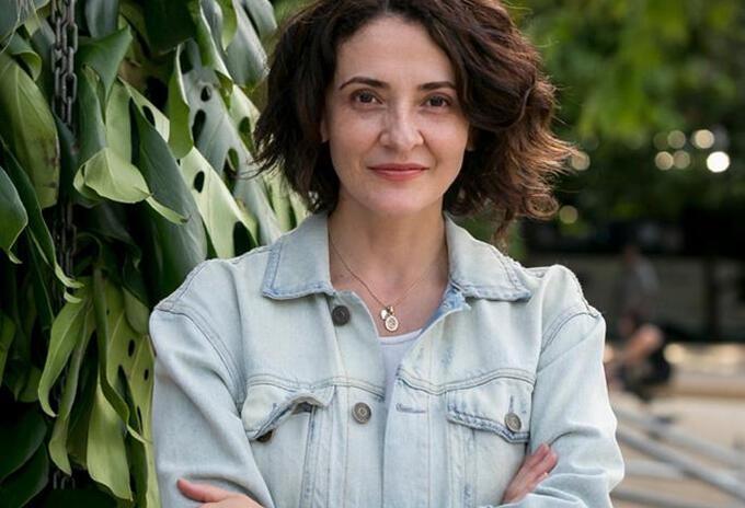 Claudia Restrepo Montoya, nueva rectora de la Universidad Eafit.
