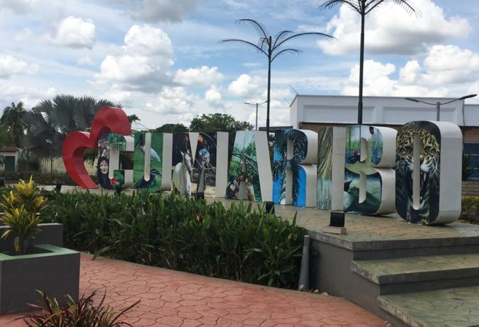 Cumaribo