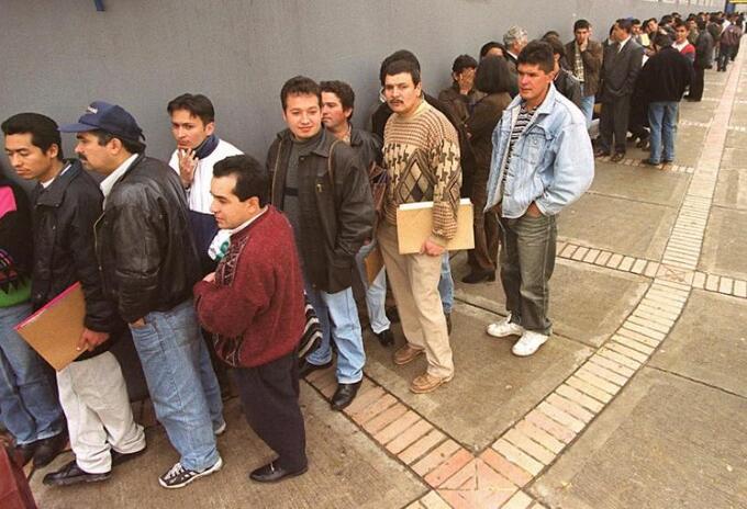 En la ciudad se perdieron 150 mil empleos durante la pandemia.