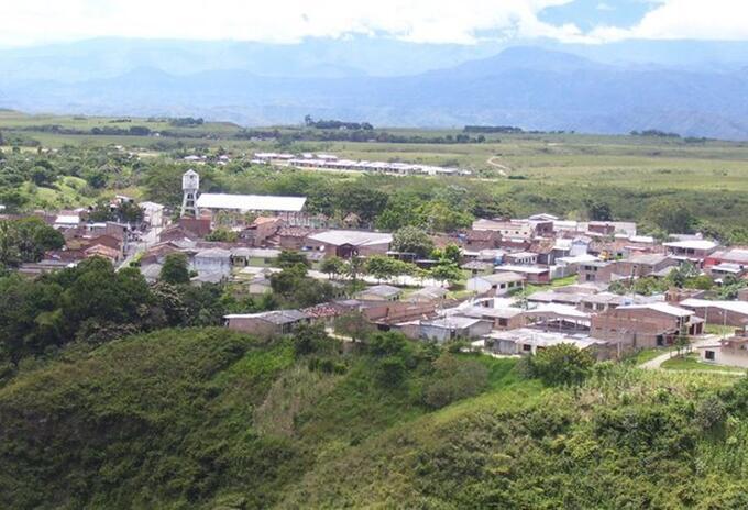 Mercaderes Cauca