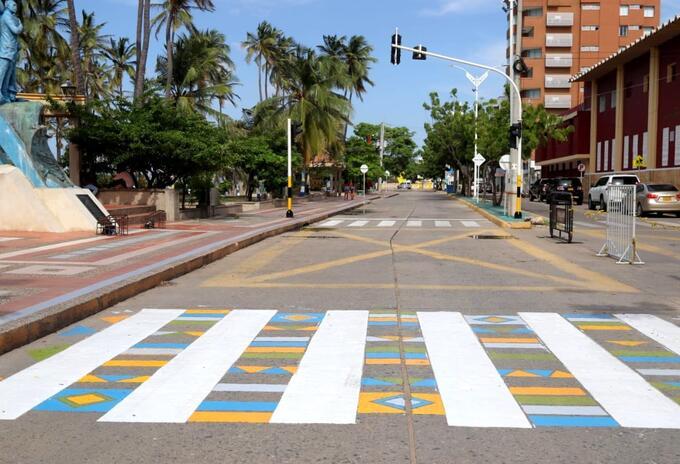 Riohacha, capital de La Guajira