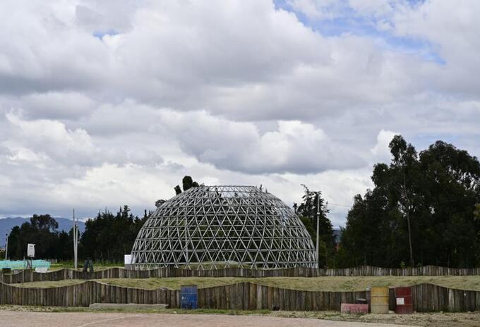 Centro de Atención y Valoración de Flora y Fauna Silvestre de Bogotá