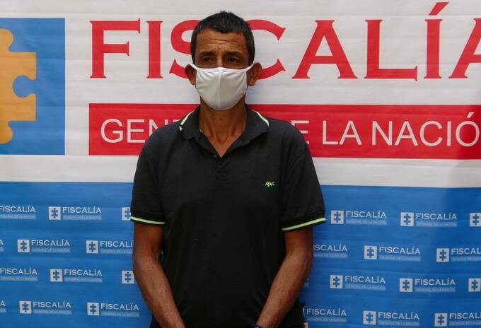 Envian a la cárcel a hombre señalado de caso de feminicidio en Antioquia