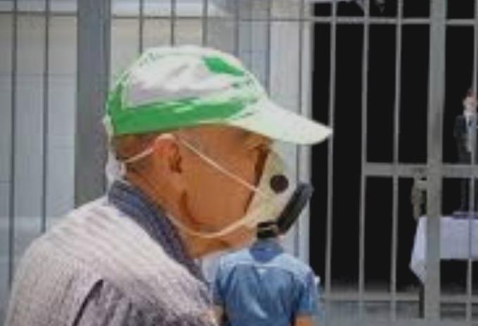 Más del 20% de los ancianos de Venezuela viven solos