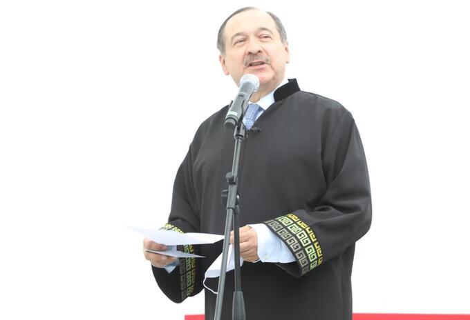 Magistrado Eduardo Cifuentes Jep