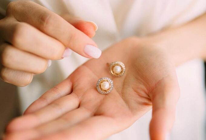 La joyería está inspirada en los roles de la mujer