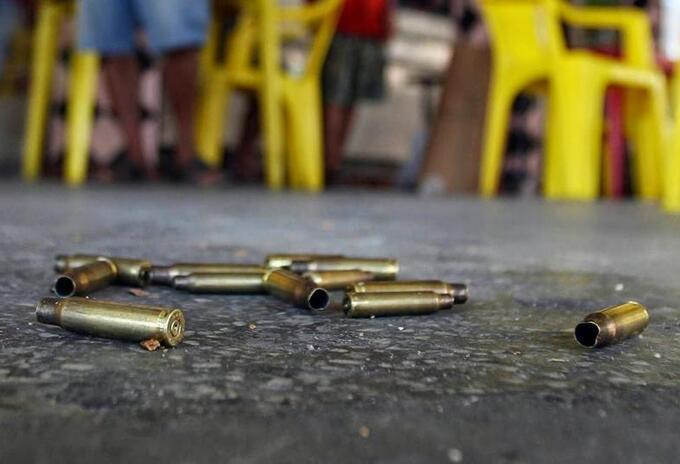 !7 indígenas AWA han sido asesinados desde marzo de 2020
