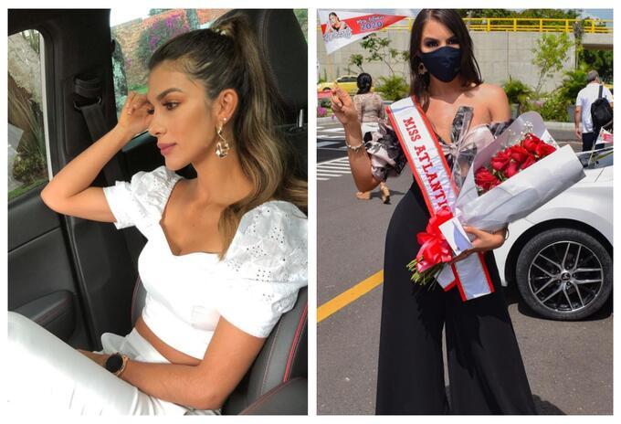 Candidatas favoritas en Miss Universe Colombia