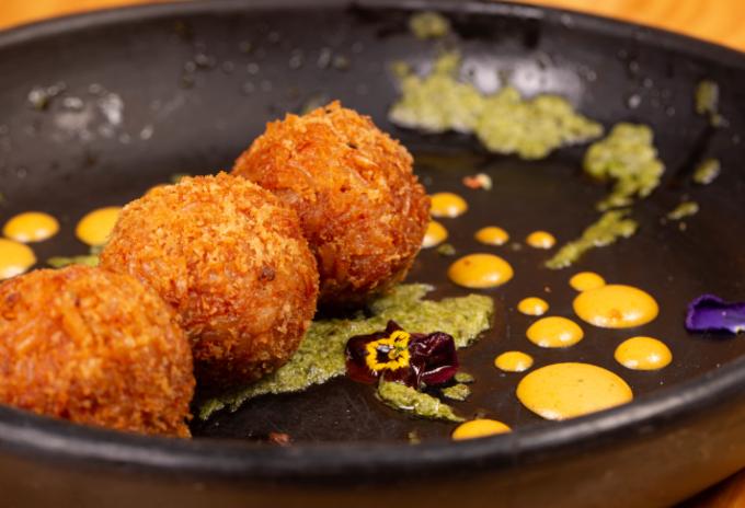 Gastronomía Restaurantes Chefs