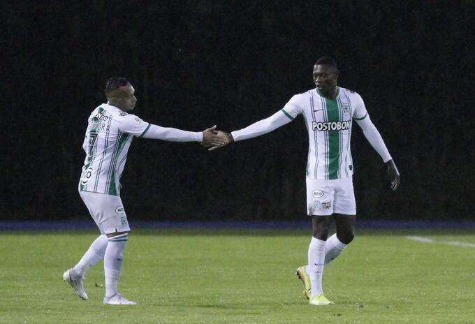 Atlético Nacional - 2020