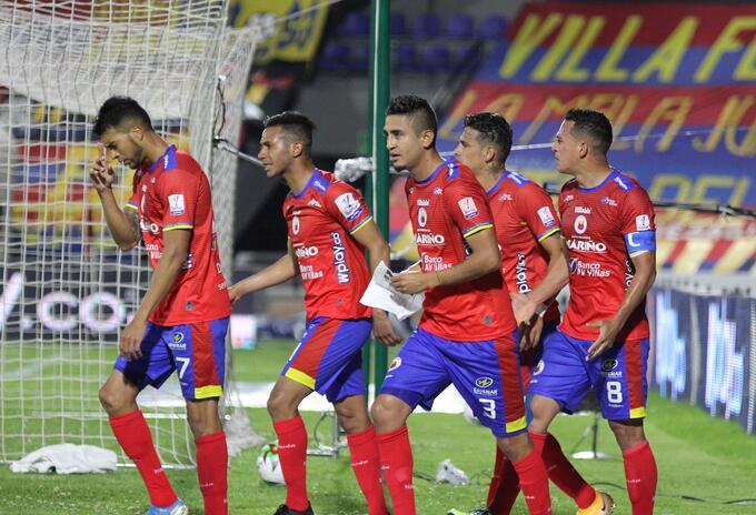 Deportivo Pasto 2020