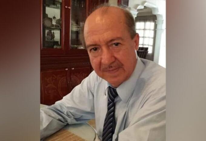 Médico neurólogo que falleció en Cúcuta
