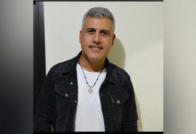 Fray Alonso Salcedo