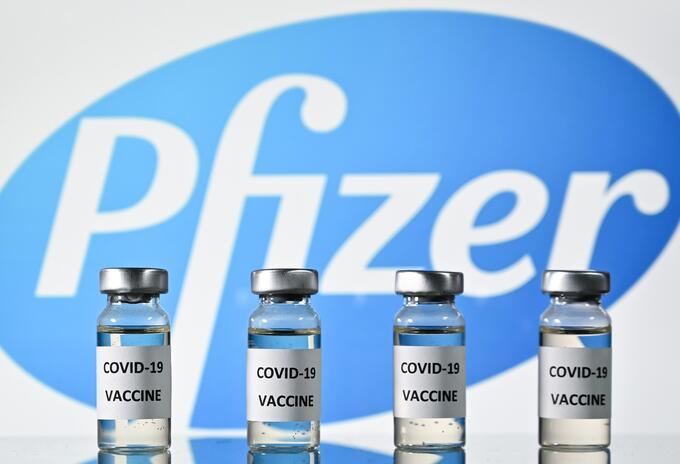 Pfizer inicia ensayo clínico de un fármaco oral contra la covid-19 | RCN  Radio