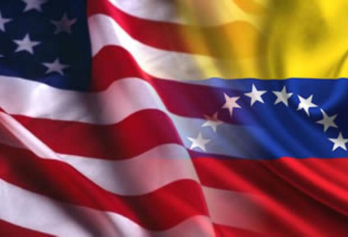 Venezuela y Estados Unidos sin relaciones desde enero de 2019