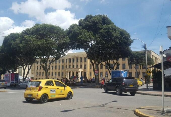 Empresas de taxis Bucaramanga