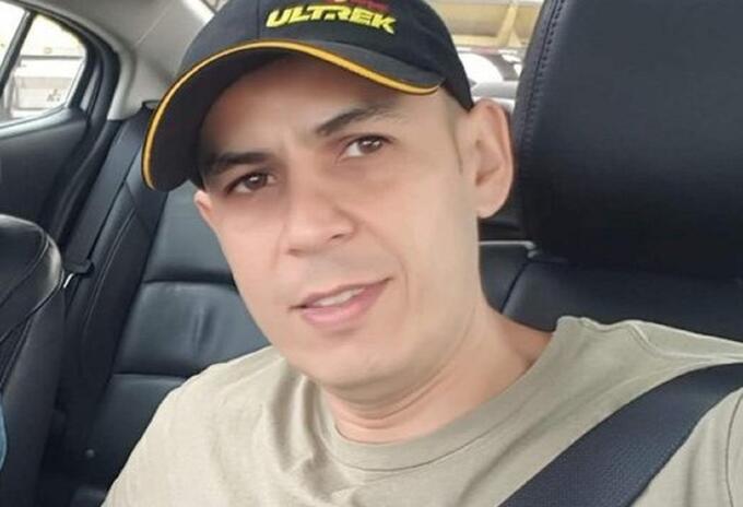 Comerciante Edwin Torrado, secuestrado en Norte de Santander.