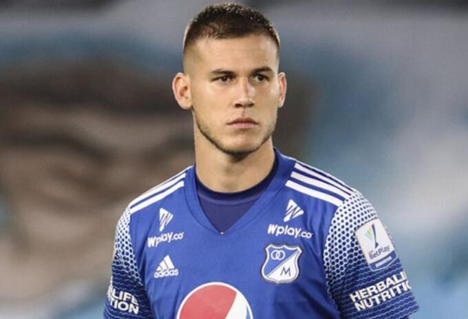 Juan Pablo Vargas - Millonarios