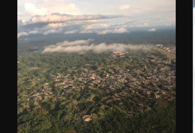 Quibdó, Choco