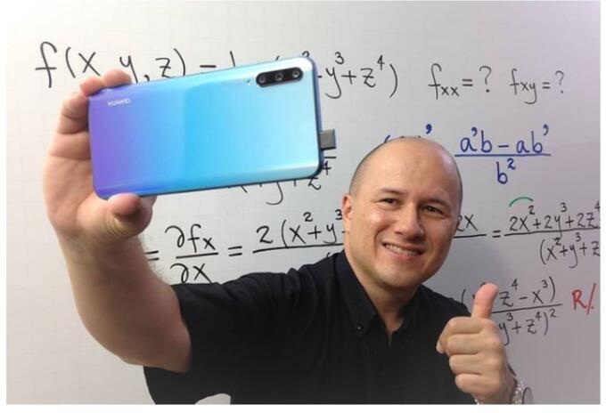 Julioprofe, el maestro de matemáticas online