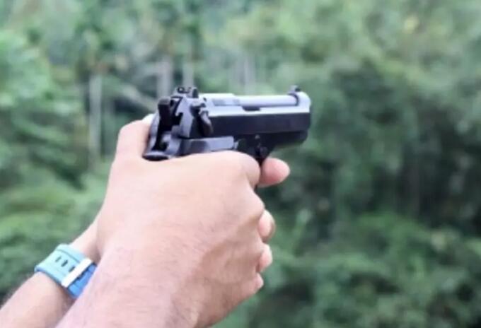 Asesinato Huila