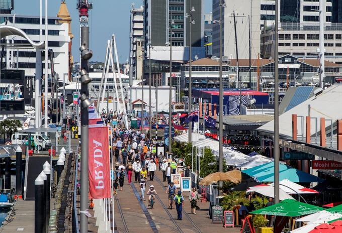 Conozca estos planes y becas para estudiar en Nueva Zelanda