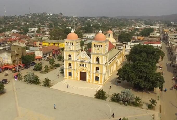El Carmen de Bolívar