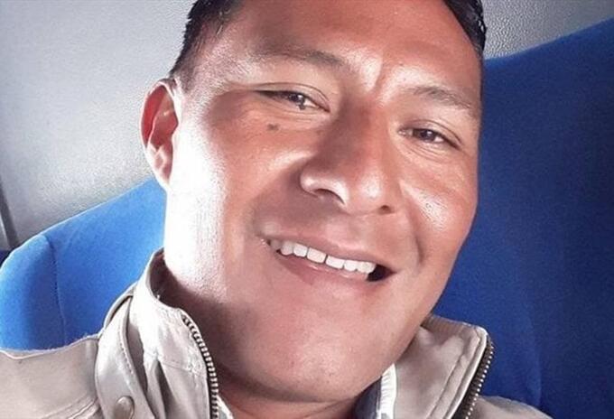 Concejal Franco Hoyos