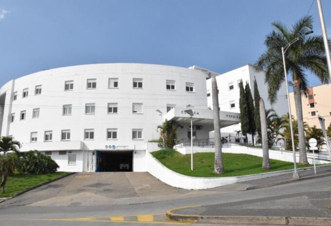 Antigua clínica Saludcoop