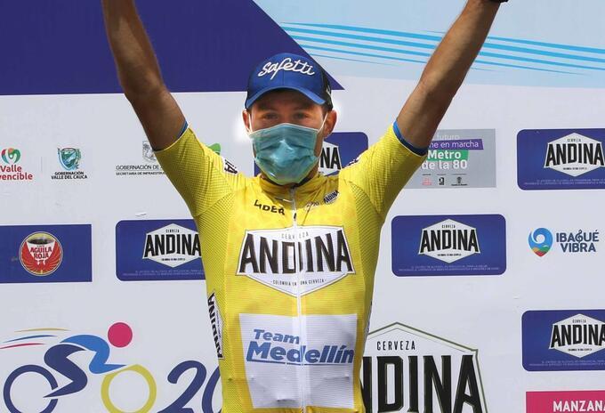 Tito Hernández, Clásico RCN 2020