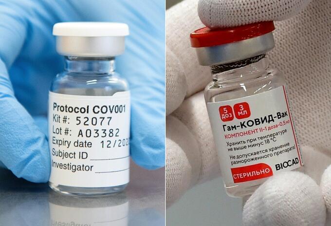 Vacunas contra el covid llegarán en tres días a Barranquilla