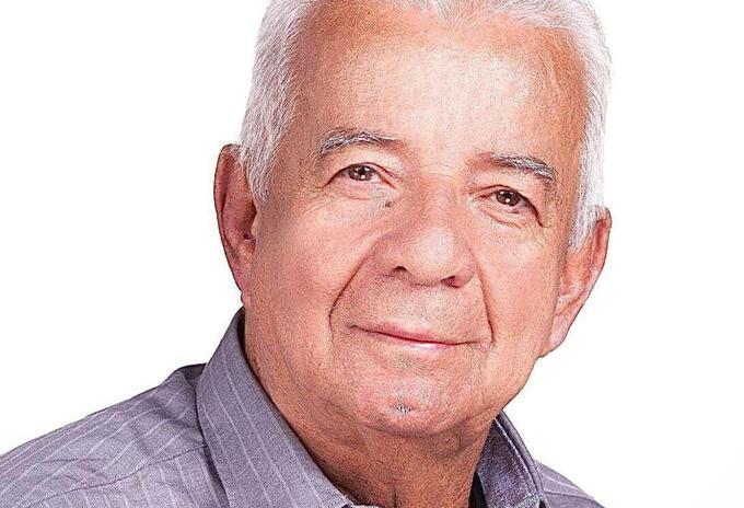 Concejal de Venecia, Jesús Restrepo.