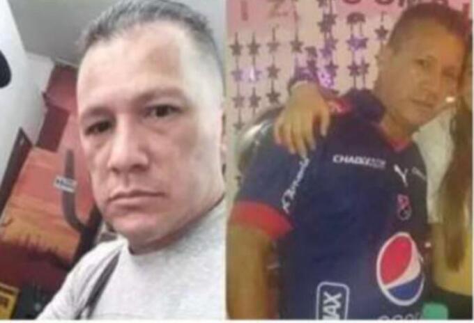 Héctor Antonio Mejía Castrillón, funcionario de EPM desaparecido