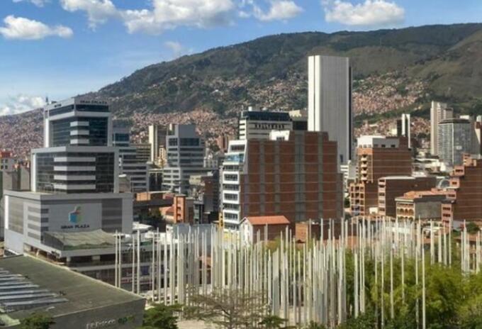 En Medellín, la ocupación UCI alcanzó el 90 por ciento.