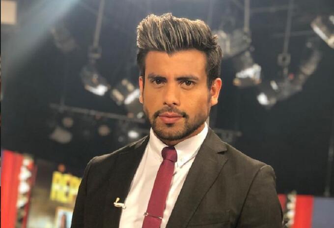 Tras recibir amenazas, asesinan al actor y modelo ecuatoriano Efraín Ruales