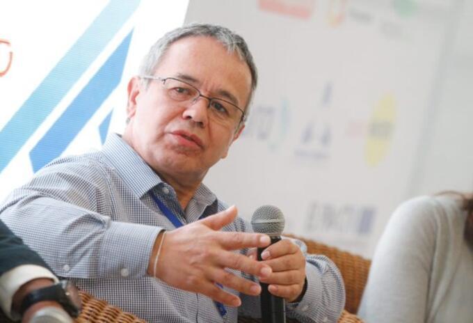 Magistrado Luis Antonio Hernández Barbosa