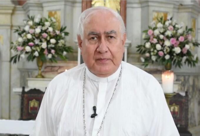 Arzobispo de Santa Marta