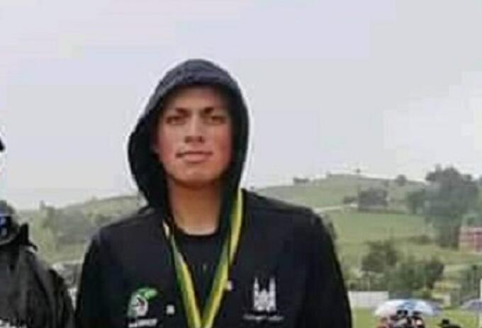 Daniel Pedraza Castillo