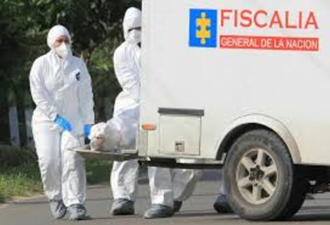 Asesinato, adolescente, violencia, Villavicencio