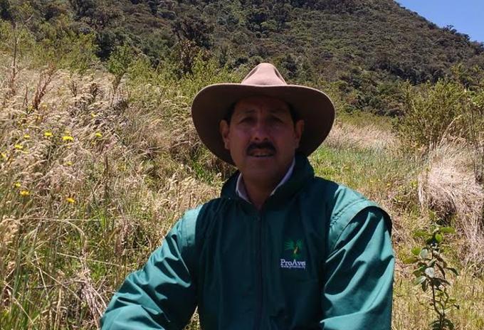 Gonzalo Cardona Molina