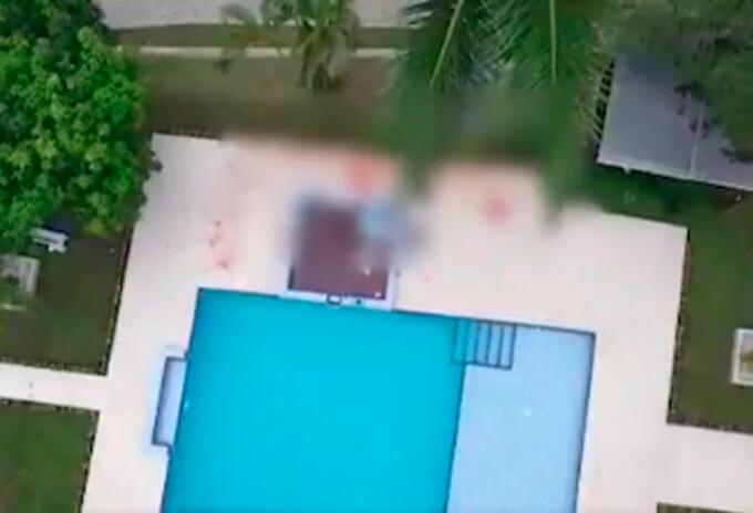 Masacre Buga, Valle