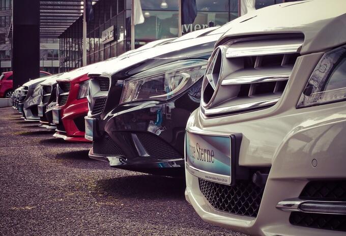 Carros Mercedes Benz