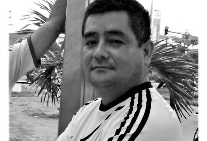 Diego Betancourt