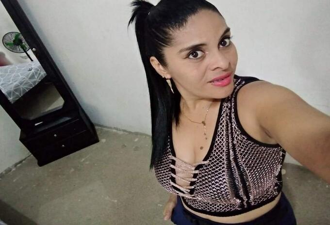 María Liliana Loaiza Vera.