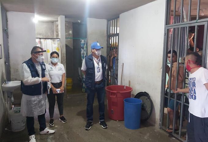 Defensoría del Pueblo en Putumayo