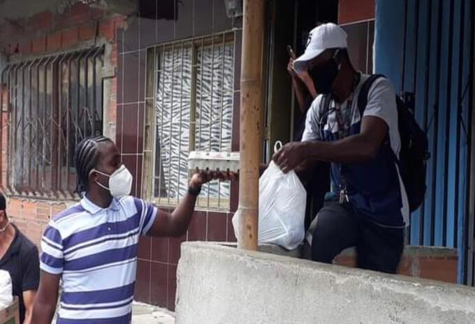 Desplazados por la violencia en Buenaventura siguen llegando al Quindío