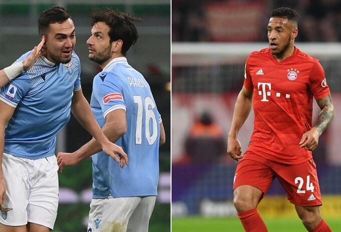 Bayern - Mozzart Bet