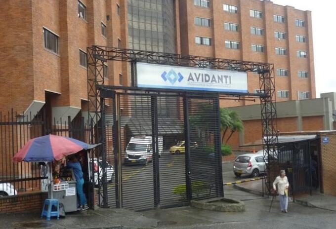 La víctima fatal era de nacionalidad venezolana